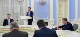 Министр Максим Топилин: За нарушение порядка проведения специальной оценки условий труда работодатели заплатят более 150 млн рублей