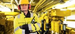 Специальная оценка условий труда и производственный контроль